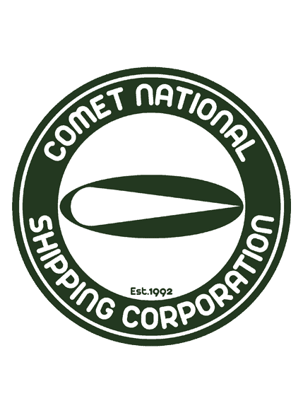Comet National Shipping Company
